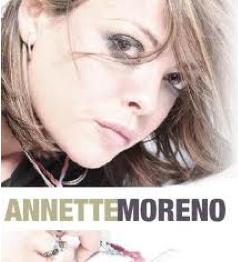 Dvd de videos in ditos de annette moreno la voz del amado for Annette moreno y jardin guardian de mi corazon